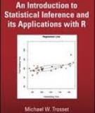 An Introduction to Statistical Inference and Data Analysis