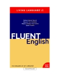 Ebook Speaking Fluent English