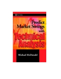 M. Mcdonald - Predict Market Swings With Technical Analysis (Wiley-2002) (pdf)