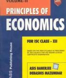 Schaum's Easy Outlines - Principles Of Economics (Mcgraw Hill-2003)