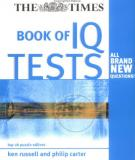 Book: Book of IQ Tests