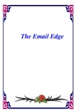 The Email Edge