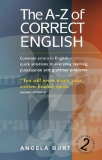 The A-Z of Correct English Common Errors in English