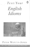 Test Your Idioms