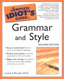 Rozakis - The Complete Idiot's Guide to Grammar & Style 2e