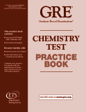 GRE Chemistry Test