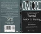 Essential Guide to Writing