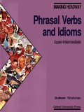 Headway - Phrasal Verbs and Idioms Upper-Intermediate