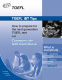 TOEFL ESL IBT Tips