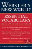 Webster New World Essential Vocabulary