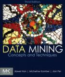 Oracle Data Mining Concepts