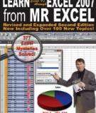 Learn Excel 97 through Excel 2007 from MrExcel: 377 Excel Mysteries Solved