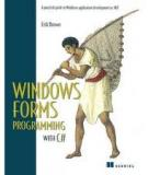 Windows Forms Programming with C#