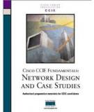 CCIE Fundamentals: Network Design and Case Studies