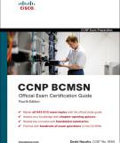 CCNP BCMSN Exam Certification Guide