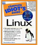 Complete Idiot's Guide to Linux