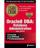 Oracle8 Administrator's Guide