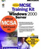 MCSE Training Kit - Windows 2000 Professional