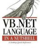 VB .NET Language in a Nutshell