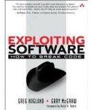 Exploiting Software - How to Break Code