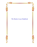 The Hackers Layer Handbook