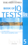 Book of IQ Tests