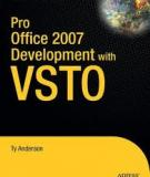Office Automation with VBA (Office 97 & 2000)