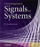 A Practical Aproach to Signals Systems and Control