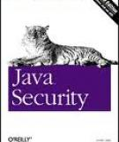Java Security Second Edition