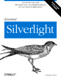 Essential Silverlight sep 2007