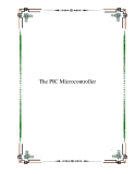 The PIC Microcontroller
