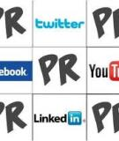 The Insider's Guide to PR: Chapter 8  USEFUL ADDRESSES, COURSES AND WEB LINKS