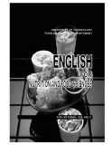 English for Nutrition and Food sciences