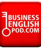 English for Business (Lesson 9)
