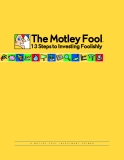 The Motley Fool - 13 steps to Investing Foolishly