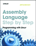 Assembly Language  Step-by-Step Programming with Linux