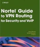 Nortel VPN Router Configuration — Advanced Features