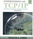 Internetworking with TCP/ IP