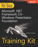 Microsoft .NET Framework 3.5 - Windows Presentaion Foundation