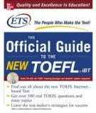 400 Words Must Know For TOEFL Test (with Vietnamese Meaning)