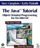 THE JAVA™ TUTORIAL
