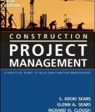 Project Management for Construction Chapter 4
