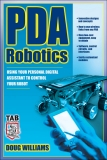 PDA Robotics - Using Your Personal Digital Assistant to Control Your Robot