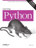 Learning Python  (O'Reilly )