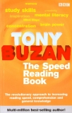 The Speed Reading Book - Tony Buzan