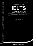Vocabulary for English - IELTS Examination