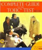 Complete guide to the TOEIC test Audioscript and Ansewer key