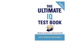 THE ULTIMATE IQ TEST BOOK