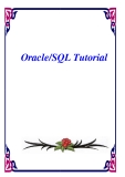 Oracle/SQL Tutorial
