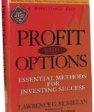 PROFIT WITH OPTIONS CHAPTER 7